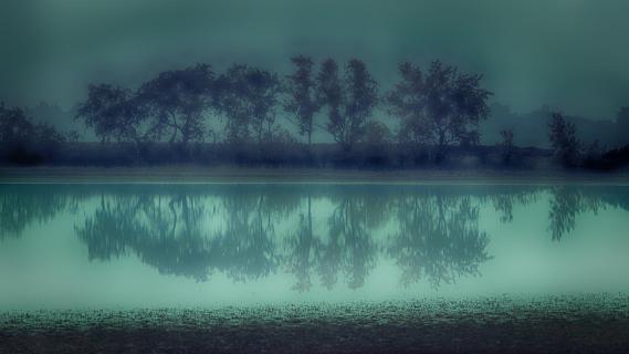 Turquois Lagoon