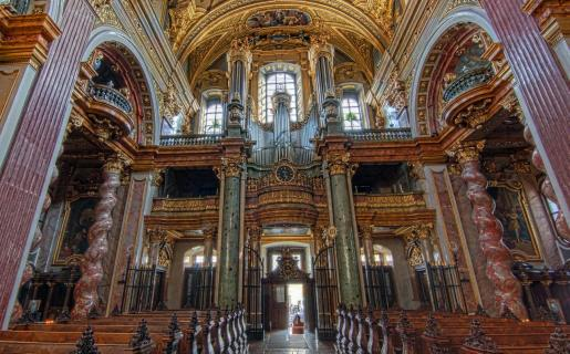 Lange Nacht der Kirchen Wien