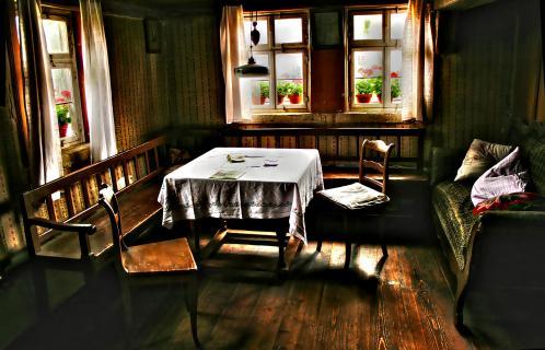 Bauernzimmer