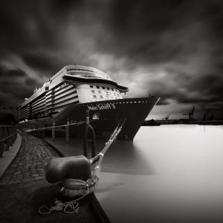 Harbour Study