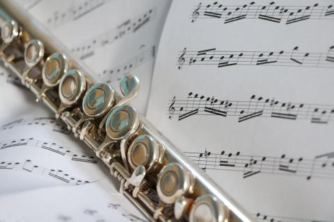 Stille Musik