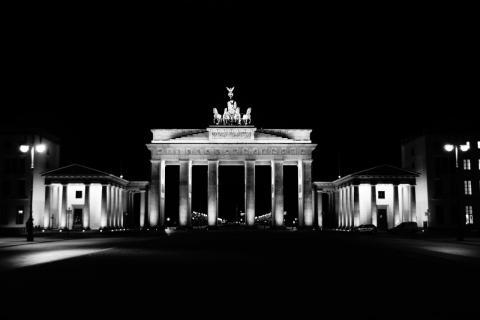 Berlin allein für mich