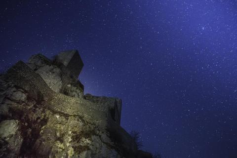 Sternenstunde