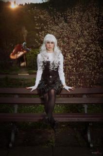 Alice im Wunderland - 01