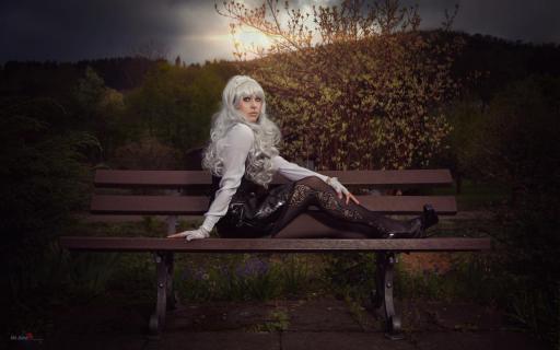 Alice im Wunderland - 02