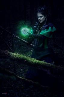 ...Witch...