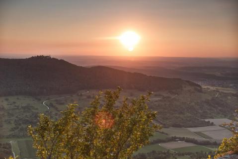 23 Landschaft im Abendlicht_Björn_Sandring