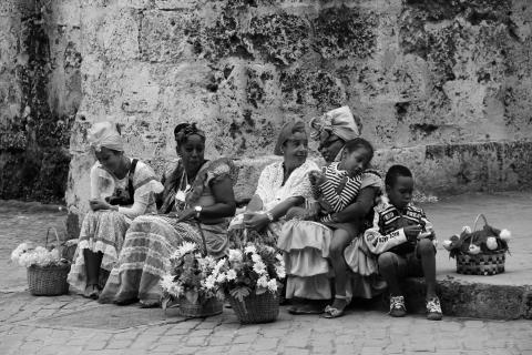 Sundays in Havana