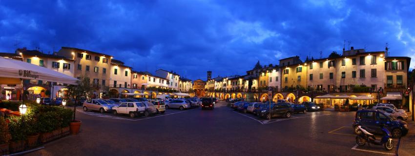 Piazza Matteoti