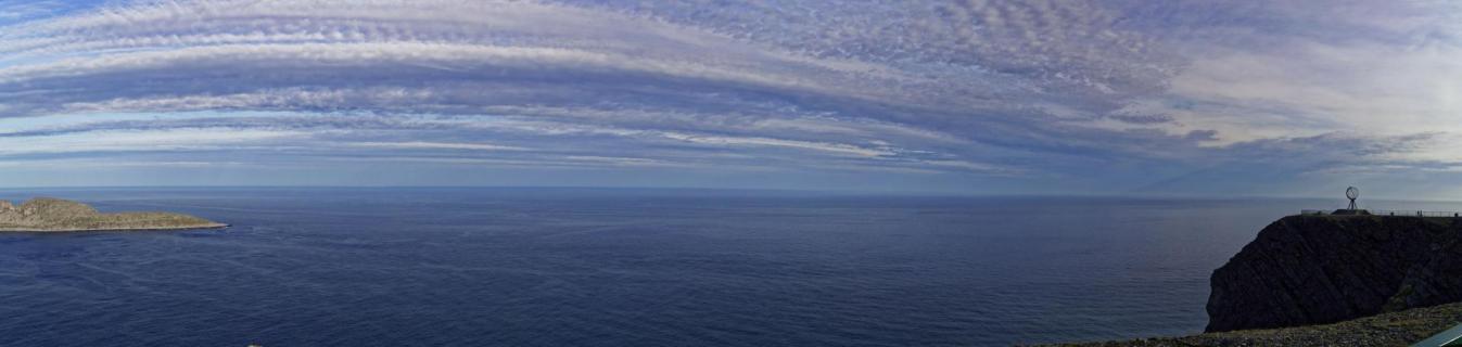 Nordkap Panorama