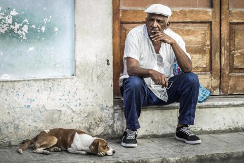 Street Havanna
