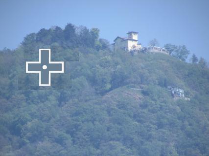 Croce di Monte Brè