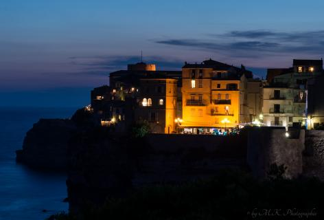Bonifacio - Die Nacht kommt...