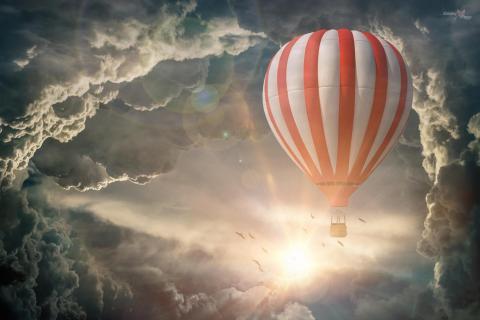 skyballoon