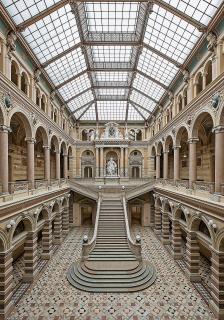 17_Perfekte Symmetrie_Licht-Bild-Werke