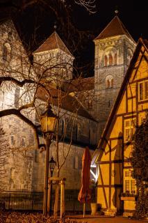 Quedlinburger Dom