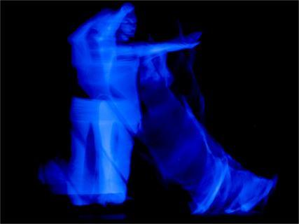 Bluedance
