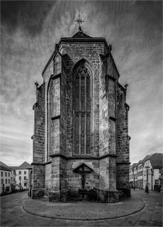 St.Wendler Dom