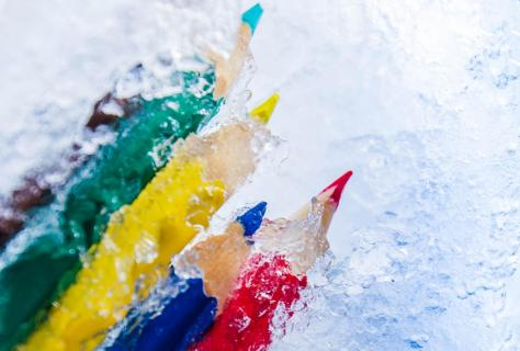 colors on ice