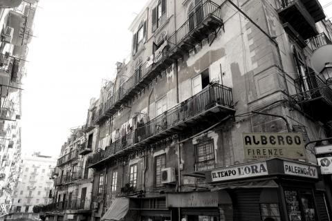 classic urban vibe
