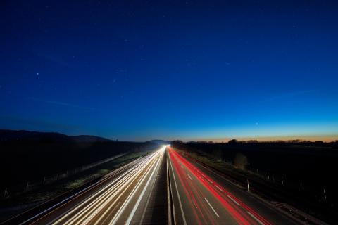 Highway zu den Sternen