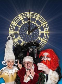 Scrooge Actors