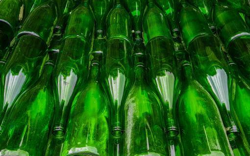 Flaschen leer 2