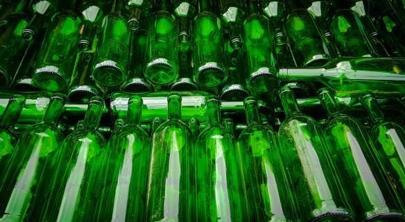 Flaschen leer 3