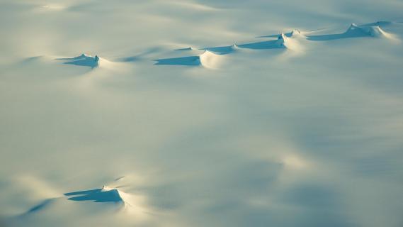 Ewiges Eis Grönland