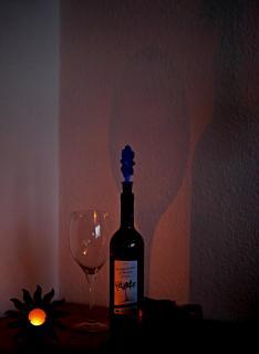 51 Ein Bild bei Kerzenschein_Dagmar_Jordan