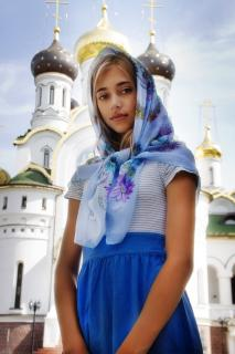 Russlands Seele