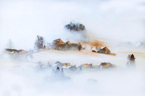 39 Nebel im Herbst_Friedrich_Fuchshuber