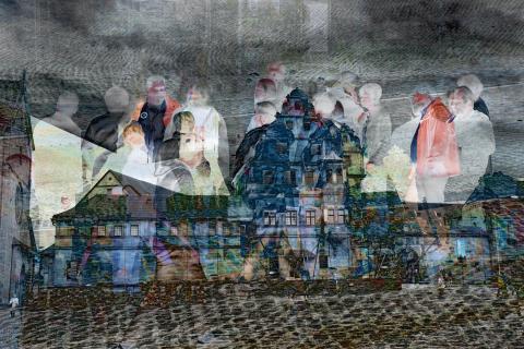 44 Geräusche der Stadt_Friedrich Fuchshuber