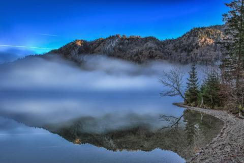 Natur erwachen