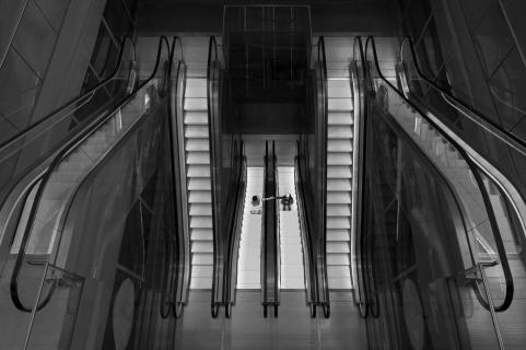 Christian Wakolbinger_Stairways