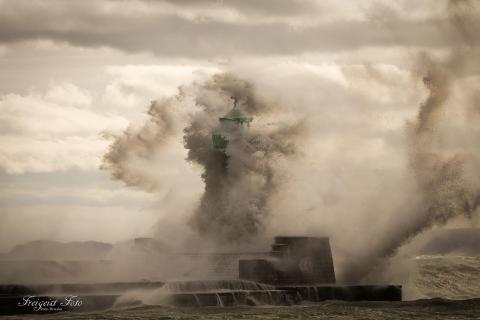 Stormy Lighthouse 2