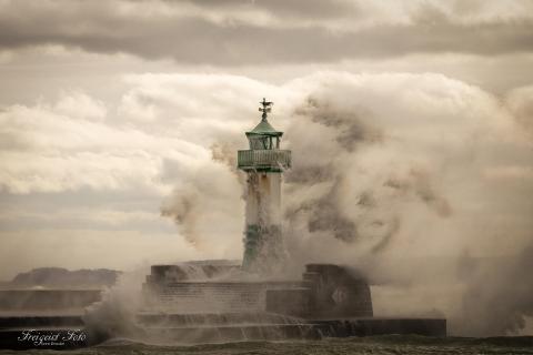 Stormy Lighthouse 3