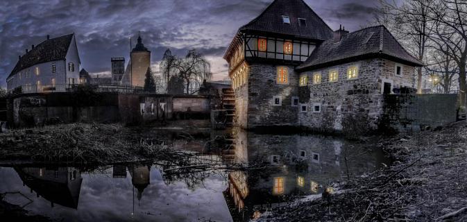 Schlosspanorama