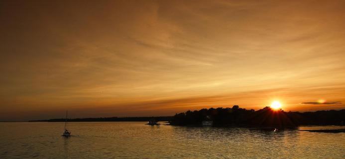 23 Landschaft im Abendlicht_Susanne-Steele
