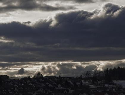 9 Wolkenformationen_Susanne Steele