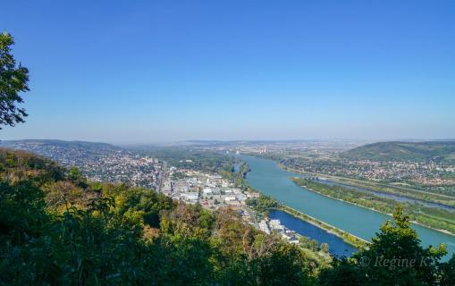 36: Hoch hinaus: Stadt von oben_Regine_Kronowetter