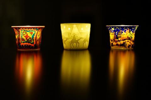 51_Ein Bild bei Kerzenschein_Regine_Kronowetter