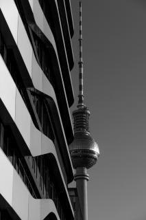 Berlin-Struktur