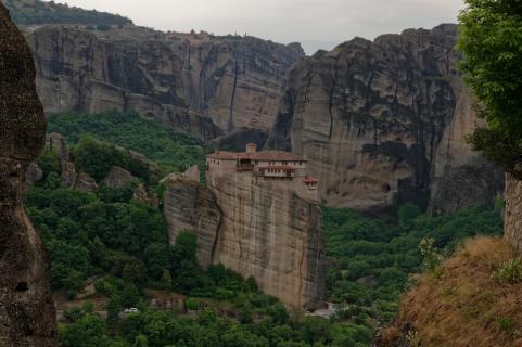 Meteora-Kloster