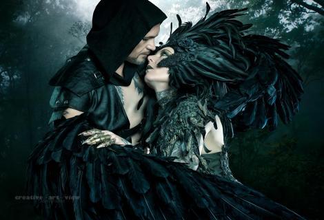 The Royal Crow's