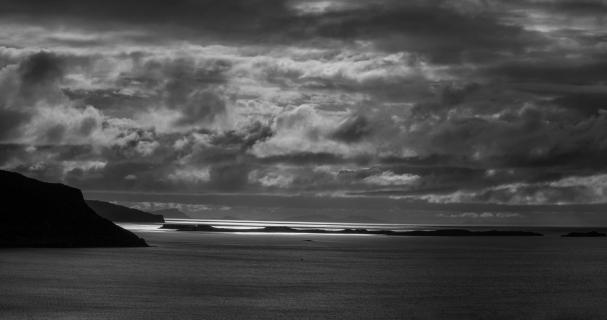 Isle of Skye Dramaturgie