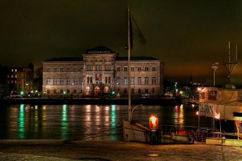 Nationalmuseum - Stockholm