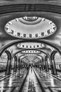 Metrostation - III