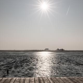 Sankt Peter-Ording Strand