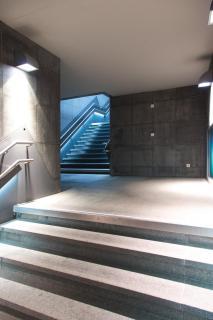 Antwerpen Central Station